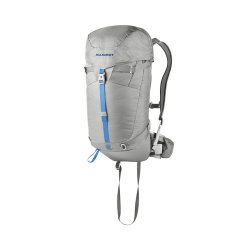 Weight: 2060grs Removable Airbag System 2.0: ultra-lightweight (with carbon cartridge approx.1 kg); very small packing volume; (...)